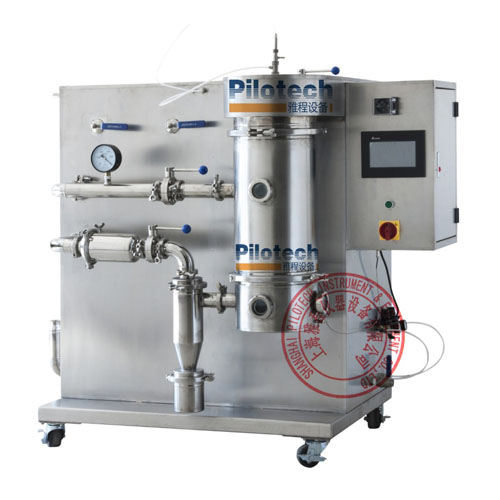 laboratory spray freeze dryer YC-3000