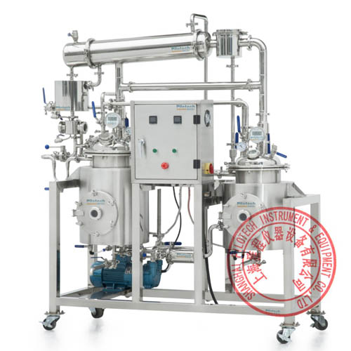 multi-functional extracting tank YC-020 (20L)